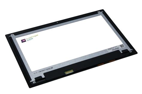 Laptop Dell Touch Screen dell inspiron 7359 replacement laptop lcd touch screen digitizer display assembly 1366 x 768 hd