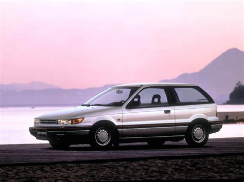mitsubishi colt 1992 mitsubishi colt 3 doors specs 1988 1989 1990 1991