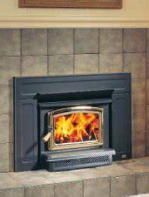 Vonderhaar Fireplace by Pacific Energy Vista Insert Vonderhaar