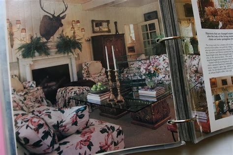 Slipcovered Sofas 1988 by Vignette Design Pinning Inspiration Photos Quot School Style Quot