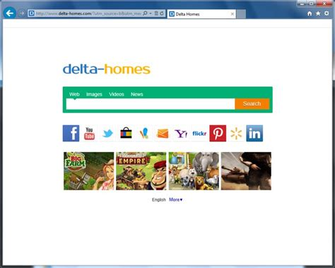 how to easily remove delta homes virus removal guide