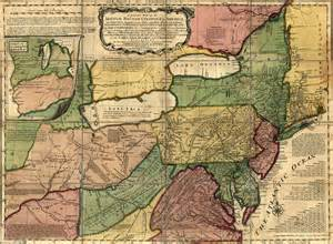 colony map opinions on colony of virginia