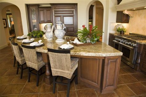 Built In Kitchen Islands With Seating by 84 Custom Luxury Kitchen Island Ideas Amp Designs Pictures