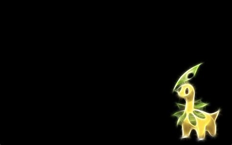 Wallpaper Abyss Pokemon | 4 bayleef pok 233 mon hd wallpapers backgrounds