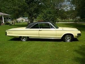 1965 Chrysler Newport 1965 Chrysler Newport For Sale Greenup Kentucky
