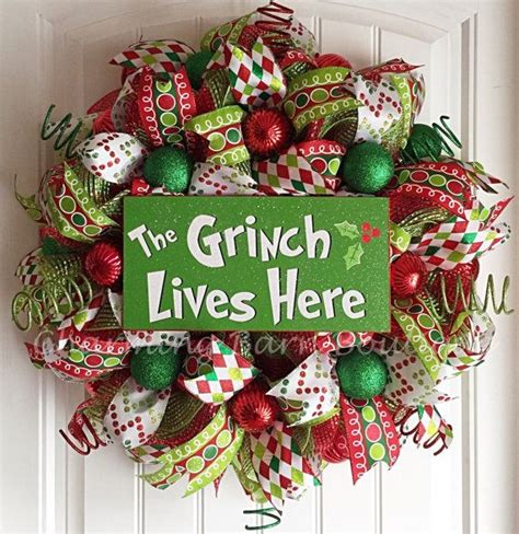 how the grinch stole christmas party ideas a collection