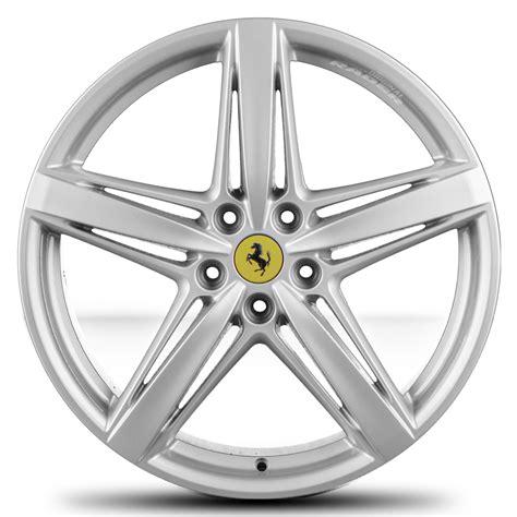 Ferrari Felgen Kaufen by Original Ferrari F12 Berlinetta Tdf 20 Zoll Alufelgen
