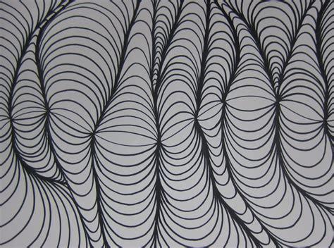 op art pattern names line designs with shading teachkidsart