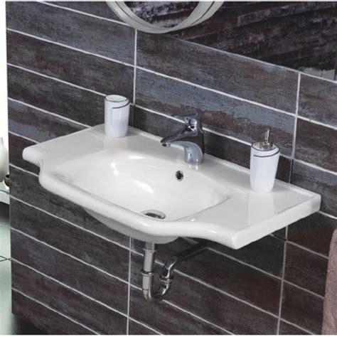 teardrop cer with bathroom cerastyle 081000 u by nameek s yeni klasik rectangular white ceramic wall mounted or drop in