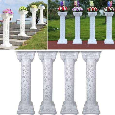 Plastic Pillars Buy Wholesale Plastic Pillars Columns From China