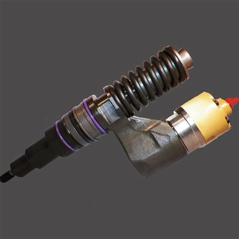 volvo  injector bk diesel service