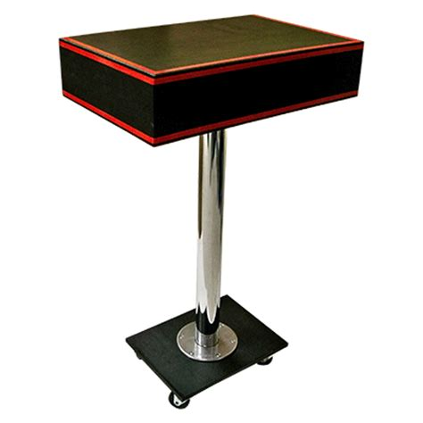 professional rolling table by g l magic magic4less