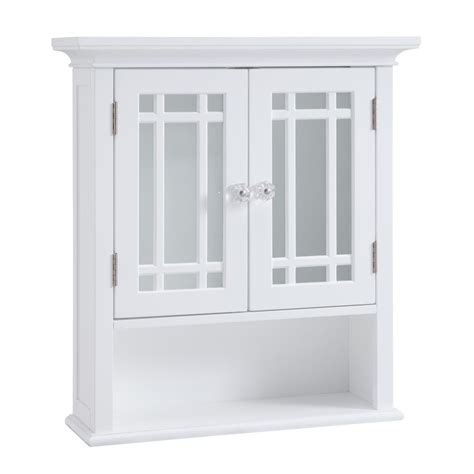 white bathroom wall cabinets bathroom cabinets storage  home depot