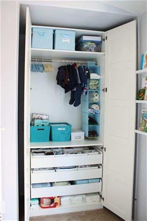 babyzimmer schrank amazing nursery organization ideas ones