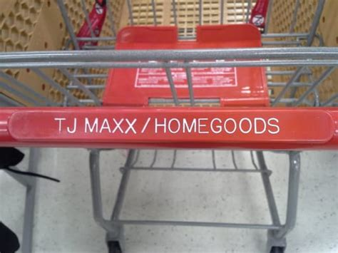 tj maxx homegoods yelp