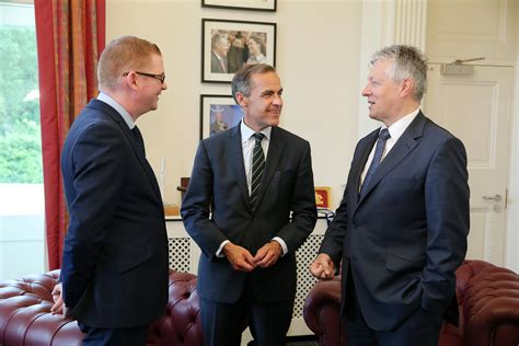 governor and company of the bank of ireland carney governor of the bank of meeting in