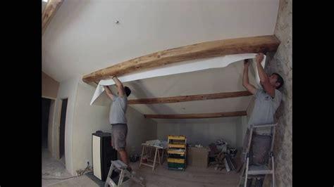 Pose D Un Plafond Tendu by Pose D Un Plafond Tendu