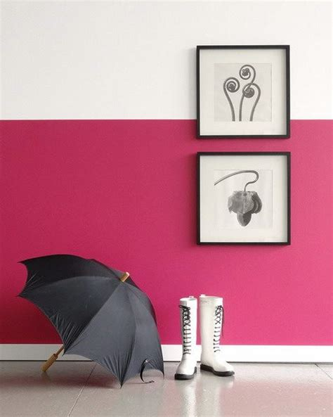 two color wall paint ideas tips for moody walls home design interiors