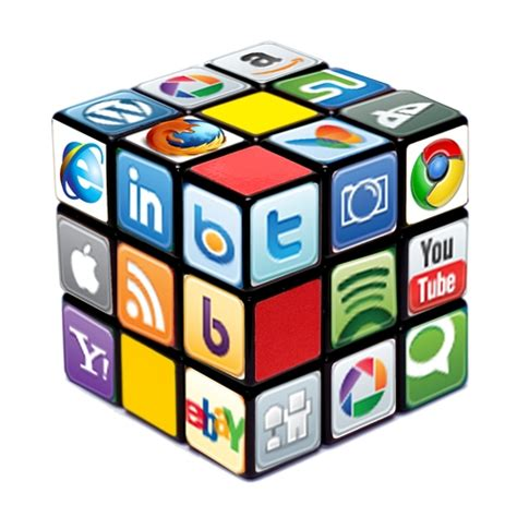 social media images how are really using social media edudemic