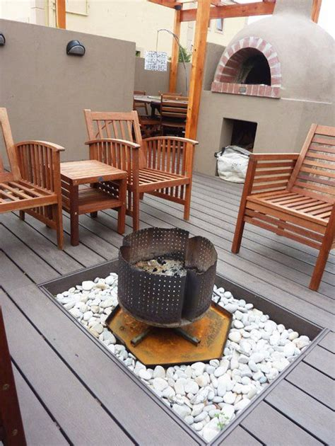 Patio Braai Designs 7 Best Braai Areas And Small Gardens Images On Decks Backyard Ideas And Outdoor Spaces