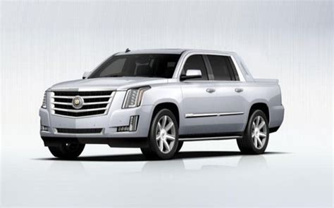 cadillac escalade 2017 2017 cadillac escalade ext review release date and price