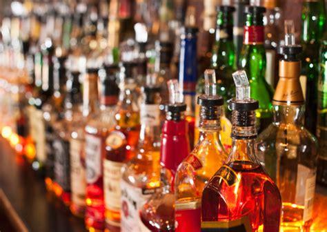 Top Drinks At A Bar by S Bar Dogs Bar In Egan Louisiana