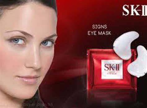 Sk Ii Sign Eye Mask Masker Perawatan Mata two important things for anybody who traveling bags packing and bringing home souvenirs