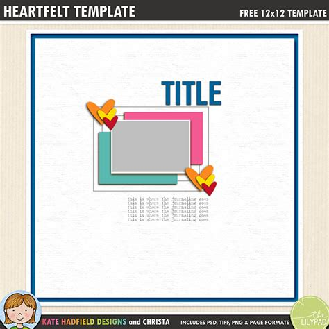 free scrapbooking templates to how to use digital scrapbook templates photoshop and