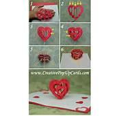 Homemade Pop Up Birthday Cards Found Basic Happy