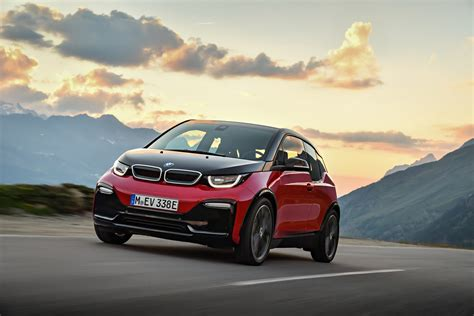 bmw stops sales of i3 and issues voluntary recall of all