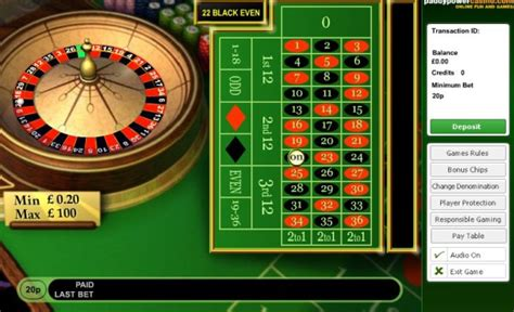How To Win Money On Roulette Machine - beating bookies roulette machines