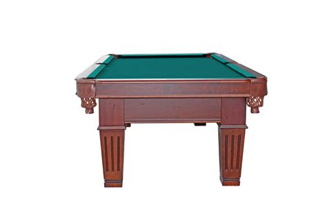 Pool Table Drawer by 8 Imperial Wyckoff With Storage Drawer Antique Walnut