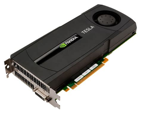 What Is Nvidia Tesla New Nvidia Tesla Gpus Reduce Cost Of Supercomputing By A