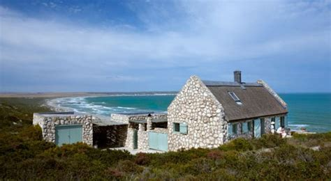 Cottages In South West by A Charming Cottage On The West Coast Of South Africa
