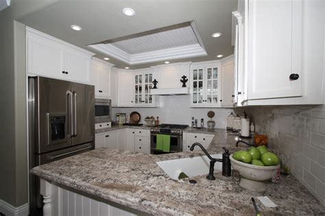 cape cod style kitchen corona del mar cape cod beach style kitchen other