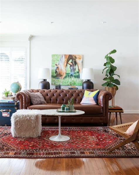was ist ein chesterfield sofa chesterfield sofa ein st 252 ck klasse ins innendesign bringen