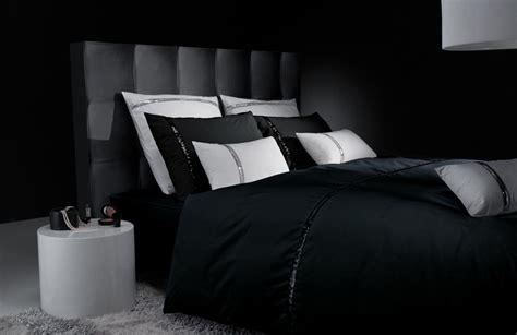 deco chambre noir deco chambre inspirations et une touche de noir pour