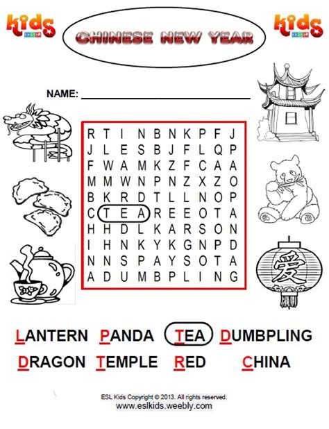 new year activities year 5 lunar new year activities and worksheets for