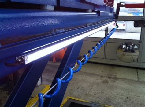 werkstatt beleuchtung led wendt werkstatt systeme led beleuchtung leuchten