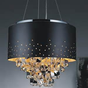Chandelier Crystals Parts Brizzo Lighting Stores 16 Quot Comodo Modern Crystal Pendant