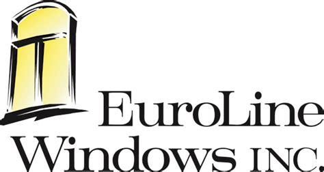 Euroline Plumbing by Vhmm Sponsors Euroline Windows