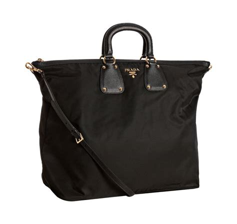 Tracy Reese Robin Filigree Convertible Tote by Lyst Prada Black Saffiano Detail Large Tote In Black