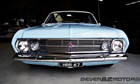 build a holden 1967 hr holden wagon build seven82motors