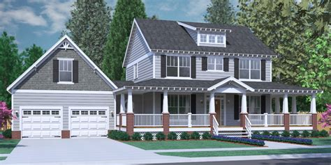 house plans by southern heritage home designs