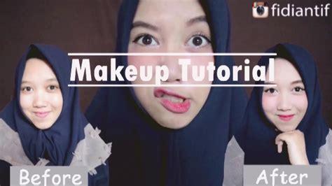 tutorial yoga untuk remaja makeup tutorial simple untuk remaja makeup lebaran