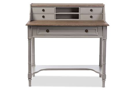 White Washed Writing Desk Indonesia Furniture Office Furniture Desk Amp Writing Table » Home Design 2017
