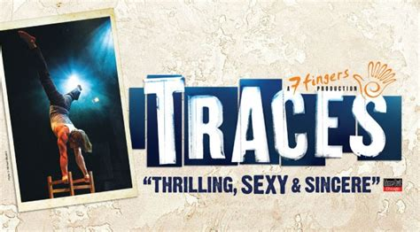 traces at t performing arts center