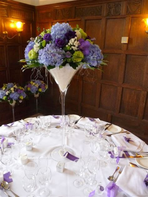 wedding table centrepieces brighton sussex based