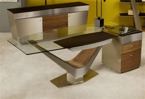 Home Office Furniture Edmonton Finesse Modern Home Office Victor Desk 188 Finesse Furniture Interiors Edmonton Alberta