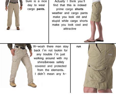 Cargo Pants Meme - 25 best memes about cargo pants cargo pants memes